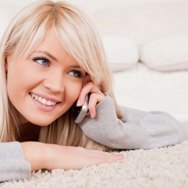 Lucan Housekeeping Services - Carpet Cleaning